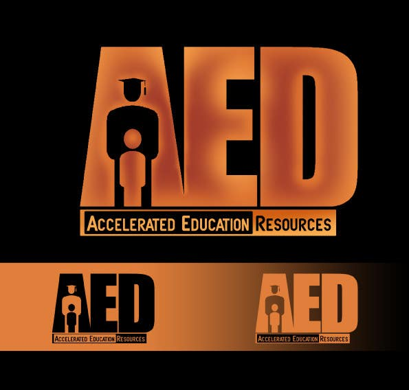 Penyertaan Peraduan #                                        20                                      untuk                                         Logo Design for Accelerated Education Resources