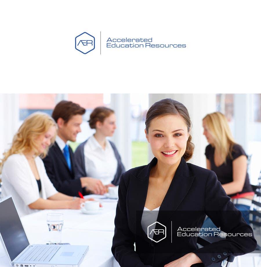 Penyertaan Peraduan #                                        12                                      untuk                                         Logo Design for Accelerated Education Resources