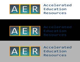 #14 untuk Logo Design for Accelerated Education Resources oleh happybuttha