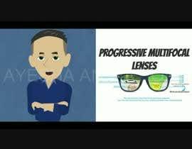 #6 для Create an advertising explainer animation от aishasyed1223