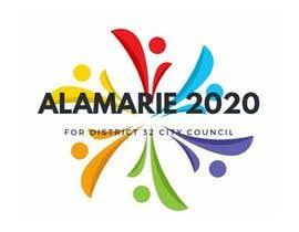 #188 pentru Campaign Logo de către NurAdiena