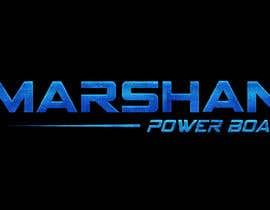 #185 untuk New Logo for Powerboat Manufacturer oleh aqeelahmed8124