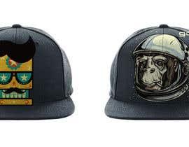 joosuedi tarafından Design Contest for Boys Caps için no 25