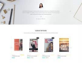 #61 for Need eBook sales product page redesigned by Arghya1199