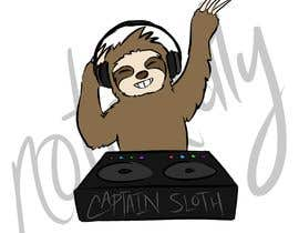 #53 for Captain Sloth by notexactly