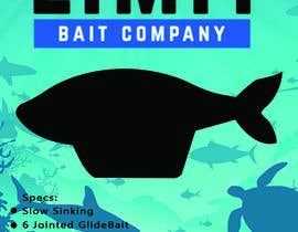 #11 untuk Need Fishing Retail Insert Card Designed oleh tagarasad31