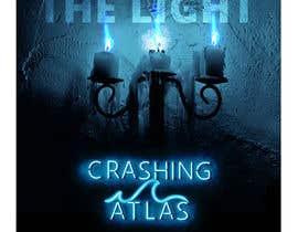 #7 cho Crashing Atlas Album Cover (single) bởi zhoocka