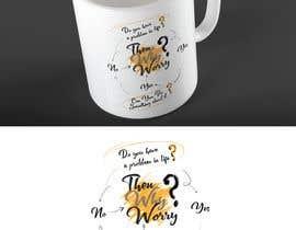 #8 dla Create me a new design slogan for a mug or a notebook przez MrDesi9n
