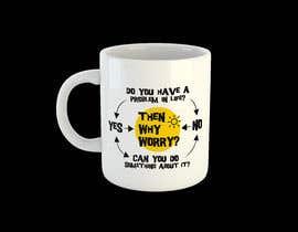 #47 dla Create me a new design slogan for a mug or a notebook przez gharamti