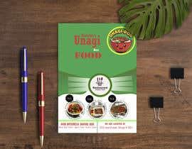 mdesrafilhossain tarafından Design a Flyer için no 214
