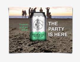 #4 cho Tropical beer bởi montejopau