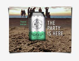 #5 cho Tropical beer bởi montejopau