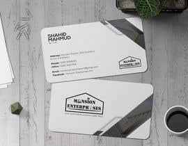 #12 untuk Business Card Design oleh ShahidMahmudSH