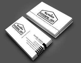 #101 untuk Business Card Design oleh utpalmahalder20