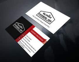 #98 untuk Business Card Design oleh sakibshsakib75