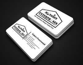 #4 untuk Business Card Design oleh champakbiswas097