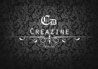 """Design a Logo for """"Creazine Design"""" için Graphic Design42 No.lu Yarışma Girdisi"""