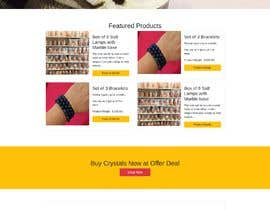 #18 cho Design Home Page, Category Pages and Product Pages for new website bởi shafayet035