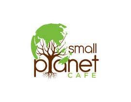 #273 для Cafe logo design от boaleksic
