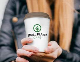 #317 для Cafe logo design от afdal049