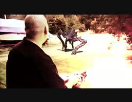 #3 pentru Add Sound and FX ------ 10 second clip  ------------ Add gun shots ----------- Monster scene  ---------  Film de către afsinsahin