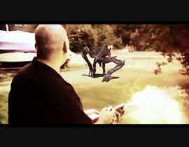 #2 pentru Add Sound and FX ------ 10 second clip  ------------ Add gun shots ----------- Monster scene  ---------  Film de către Rajasekar297