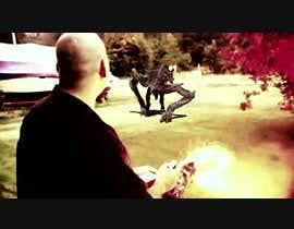 #18 pentru Add Sound and FX ------ 10 second clip  ------------ Add gun shots ----------- Monster scene  ---------  Film de către FAnuvo