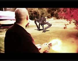 #6 pentru Add Sound and FX ------ 10 second clip  ------------ Add gun shots ----------- Monster scene  ---------  Film de către Hammad3002