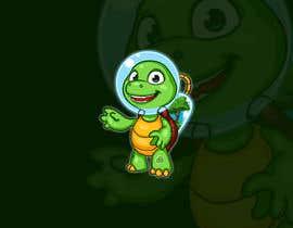 #21 untuk Mascot for independent environmental campaign oleh orrlov