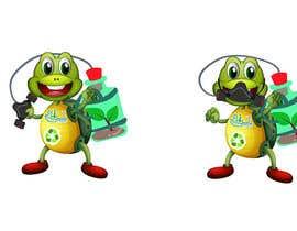 #17 untuk Mascot for independent environmental campaign oleh Raniaronny