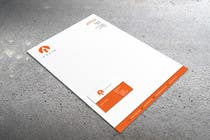 Graphic Design Konkurrenceindlæg #20 for Stationery Design and Business Card Upgrade
