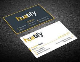 #82 for Namecard Design by durjoykumar0904