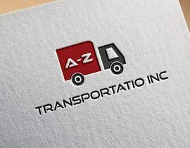 #29 for draw a logo for trucking company by Riju27