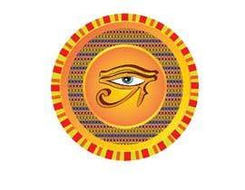 #36 for Logo Image, The SUN GOD by Dmdesign16
