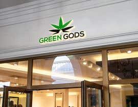 Nro 38 kilpailuun green gods käyttäjältä mhira5066
