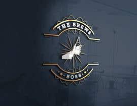 #34 for @thebrewsboss logo by Bilawal24