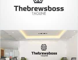 #40 for @thebrewsboss logo by designutility