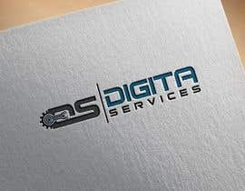 #126 cho Logo & Name brand for Digita Services bởi FreelanceerRidoy