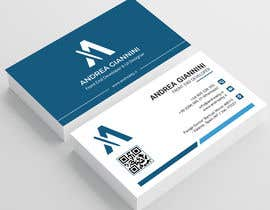 #228 for Andreality business cards by Ekramul2018