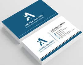 #265 for Andreality business cards by Ekramul2018