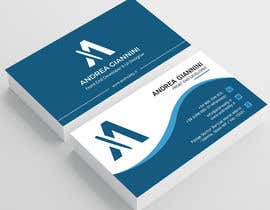 #267 for Andreality business cards by Ekramul2018