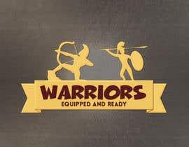 #19 untuk Kids Warrior logo oleh brijwanth