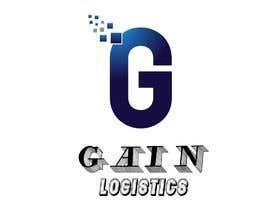 #559 for Logo Design - Gain Logistics af vetriyad