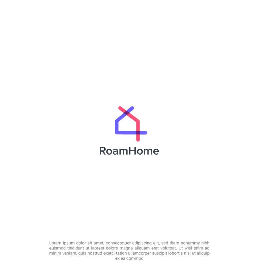 Contest Entry #209 for Build a Logo for My Brand - RoamHome