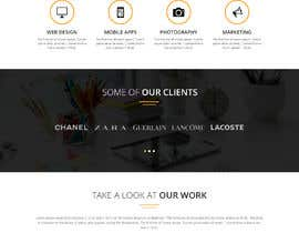 #11 para Need an attractive and simple website for Cannabis Products de mujahidulislam95
