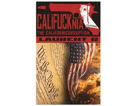 #31 for BOOK COVER ON AMERICA af mehdycr
