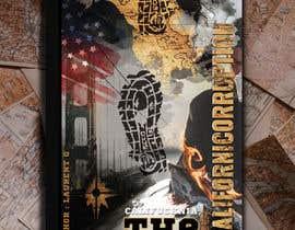 #26 for BOOK COVER ON AMERICA af amitkarmakar27
