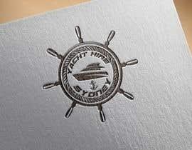 Maxbah tarafından Logo for a boat hire company için no 28