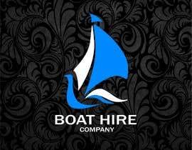 hmberdesign tarafından Logo for a boat hire company için no 34