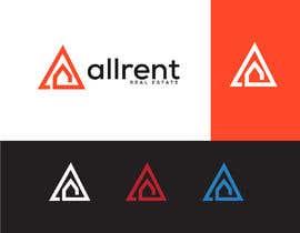 Nro 124 kilpailuun Need a logo for real estate website (www.allrent.az) käyttäjältä rahelanasrinakte